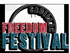 Cadillac Freedom Festival